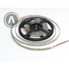 Kép 2/2 - Meleg fehér SMD 5050 LED szalag - IP65, 60 LED/m 1