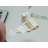Kép 3/3 - Forrasztásmentes toldóelem RGB LED szalaghoz (AN5317) 2