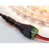 Kép 2/2 - LED DC - Sorkapocs átalakító, 2.1x5.5 mm, ANYA (AN4273) 1