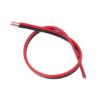 Kép 1/2 - LEDTech Vezeték LED szalaghoz, piros/fekete, 2x0.5 mm2 (6461)