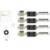 Kép 3/3 - Group Control CCT Fali LED színhőmérséklet szabályzó panel, T2: 230V (16374) 2