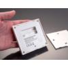 Kép 3/3 - Group Control Dimmer Fali LED szalag fényerő szabályzó panel, B1, elemes (16368) 2