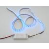 Kép 3/3 - Group Control RGB+CCT csoport (zóna) vezérlő Full color LED szalaghoz (14878) 2