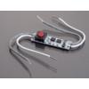 Kép 1/2 - LED Beépíthető LED vezérlő (DK01) kapcsoló, fényerőszabályzó (13352)