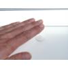 Kép 3/3 - LED Bútorlapba építhető mozgásérzékelő LED kapcsoló (36W) - fehér (22652) 2