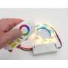 Kép 2/3 - Group Control RGB csoport (zóna) vezérlő RGB LED szalaghoz (7851) 1