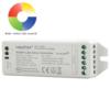 Kép 1/3 - Group Control RGBW csoport (zóna) vezérlő RGB+fehér LED szalaghoz (8421)
