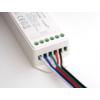 Kép 2/3 - Group Control RGBW csoport (zóna) vezérlő RGB+fehér LED szalaghoz (8421) 1