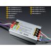 Kép 2/2 - Jelerősítő RGB LED szalaghoz, 360/720W (11084) 1