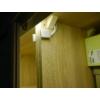 Kép 2/2 - LED iSensor - Multi-functional IR sensor - LED ajtó kapcsoló és közelségérzékelő (19145) 1