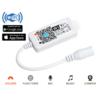 Kép 1/5 - LED Magic WiFi RGBW vezérlő - telefonos vezérlés - zene, kamera, ébresztő (22634)