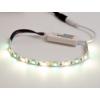 Kép 2/5 - LED Magic WiFi RGBW vezérlő - telefonos vezérlés - zene, kamera, ébresztő (22634) 1