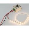 Kép 2/2 - LED szalag potméteres dimmer, fényerőszabályzó, 96 Watt (18972) 1