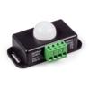 Kép 1/2 - LED szalaghoz PIR mozgásérzékelő, 12/24V (14876)