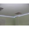 Kép 3/3 - ArtLED RV-01-A Rejtett világítás díszléc - mennyezet