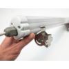 Kép 4/5 - G-Series IP65 por és páramentes LED lámpatest (36W) 120 cm, 4000K (14167) 3
