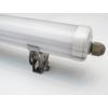 Kép 3/3 - Por és páramentes LED lámpatest szereléséhez állítható szögű rögzítőszett (22663) 2