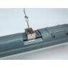 Kép 3/3 - Por és páramentes LED lámpatest szereléséhez: függesztő szett (20880) 2