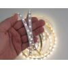 Kép 3/3 - LED szalag beltéri 2835-60 (12 Volt), természetes fehér, 102lm/W CRI=90 (11808) 2