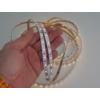 Kép 3/3 - LED szalag beltéri 3528-60 (12 Volt), meleg fehér CRI=90 (3766) 2