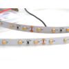 Kép 2/3 - LED szalag beltéri 3528-60 (12 Volt), természetes fehér CRI=90 (11807) 1