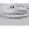 Kép 2/2 - V-TAC LED szalag beltéri 5050-30 (12 Volt), RGB DEKOR (7329) 1
