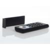 Kép 2/3 - LED SD RS-4 Touch RGB+W távirányító, érintős, fekete, 4 zónás (22579) 1