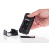 Kép 2/3 - LED SD RT-5 Touch FullColor RGB+CCT távirányító, érintős, fekete (22583) 1