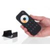 Kép 2/3 - LED SD RT-7 Touch Színhőmérséklet (CCT) távirányító, érintős, fekete, 4 zónás (22580) 1