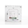 Kép 2/4 - LED SD S1-TB Fali fényerő szabályzó (Triac 230V) érintésérzékeny, fekete (22590) 1