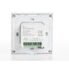Kép 2/3 - LED SD T1-1W Fali LED fényerőszabályzó, érintésérzékeny, fehér (22591) 1