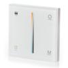 Kép 1/3 - LED SD T2-1W Fali LED színhőmérséklet vezérlő, érintésérzékeny, fehér (22596)