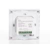 Kép 2/3 - LED SD T2-KB Fali LED színhőmérséklet vezérlő, forgatógombos, fekete (22599) 1