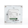 Kép 2/3 - LED SD T3-1W Fali LED RGB vezérlő, érintésérzékeny, fehér (22601) 1