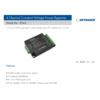 Kép 2/3 - LED SkyDance EV4-X jelerősítő vezérlőkhöz, 12-24V, 4 csatorna, 8A/cs. (22895) 1