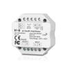 Kép 1/4 - LED SkyDance S1-B Triac dimmer fényerőszabályzó vezérlő, 100-240V, 1 csat., 1A/cs. (22909)