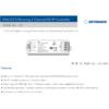 Kép 4/4 - LED SkyDance V3 RGB vezérlő színes LED szalaghoz, 12-24V, 3 csatorna, 4A/cs. (22880) 3