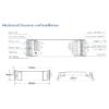 Kép 2/3 - LED SkyDance V5 RGB+CCT vezérlő FullColor LED szalaghoz, 12-24V, 5 csatorna, 5A/cs. (22882) 1
