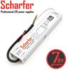 Kép 1/7 - Scharfer Vízálló LED tápegység 12 Volt (100W/8.33A) IP67