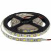 Kép 1/2 - Hideg fehér SMD 5050 LED szalag - IP20, 60 LED/m, Beltéri (ST4807)