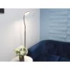 Kép 3/7 - Avide LED Állólámpa Angel 12W NW Fekete