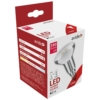 Kép 1/4 - Avide LED filament izzó R50 4W E14 WW 2700K