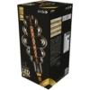 Kép 1/4 - Avide LED Jumbo Filament Bixby Amber 8W E27 2400K dimmelhető