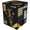 Kép 1/4 - Avide LED Jumbo Filament Pearl Amber 8W E27 2400K dimmelhető