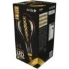 Kép 1/4 - Avide LED Jumbo Filament Rialto Amber 8W E27 2400K dimmelhető