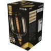 Kép 1/4 - Avide LED Jumbo Filament Ross Amber 8W E27 2400K dimmelhető