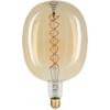 Kép 2/4 - Avide LED Jumbo Filament Vasco Amber 8W E27 2400K dimmelhető
