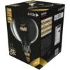 Kép 1/4 - Avide LED Jumbo Filament Eshima Smoky 6W E27 2400K dimmelhető