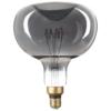 Kép 2/4 - Avide LED Jumbo Filament Eshima Smoky 6W E27 2400K dimmelhető