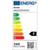 Kép 3/3 - Avide LED Szalag 220V 4.8W 6400K IP67 50m